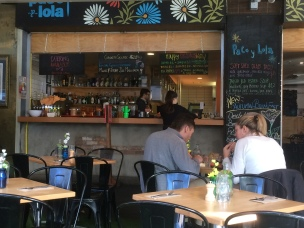 Paco y Lola, South Melbourne