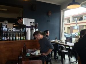 Boundary Espresso, Preston