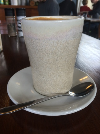 Boundary Espresso, Preston