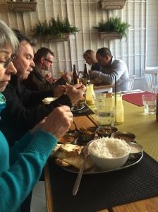 Gourmet Indian Masala Foodie Trail, Melbourne CBD