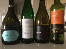 The Line Up - ALDI Degustation Dinner