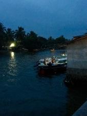 Lellama Fish Market, Negombo, Sri Lanka