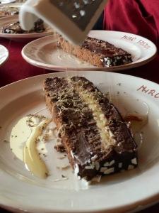 Truffle degustation lunch - Real Food Adventure Slovenia and Croatia