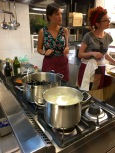 Cooking class in Split - Real Food Adventure Slovenia and Croatia