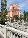 Ljubljana - Real Food Adventure Slovenia and Croatia
