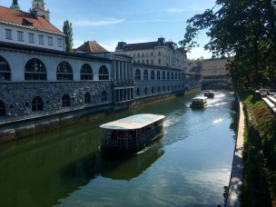 Ljubljana - Real Food Adventure Slovenia and Croatia