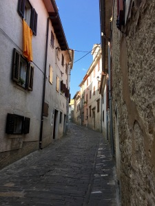 Motovun - Real Food Adventure Slovenia and Croatia