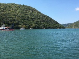 Lim Bay - Real Food Adventure Slovenia and Croatia