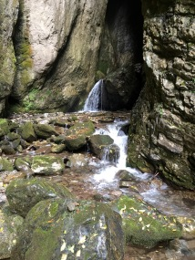 Walk to Duf waterfalls, Rostushe - Real Food Adventure Macedonia and Montenegro