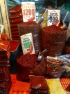 Market visit in Skopje - Real Food Adventure Macedonia and Montenegro