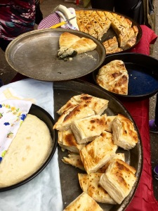 Market visit in Ohrid - Real Food Adventure Macedonia and Montenegro