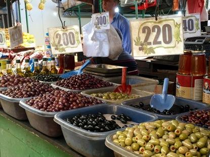 Market visit in Skopje - Real Food Adventure Macedonia and Montenegro