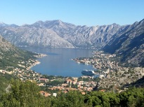 Kotor - Real Food Adventure Macedonia and Montenegro