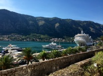 Old Town Kotor - Real Food Adventure Macedonia and Montenegro