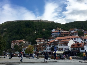 Prizren, Kosovo - Real Food Adventure Macedonia and Montenegro