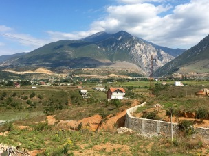 Emergency stop #1 - Real Food Adventure Macedonia and Montenegro