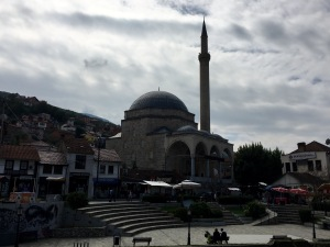 Prizren, Kosovo - Real Food Adventure Macedonia and Montenegro