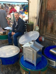 Old Bazaar Bitola - Real Food Adventure Macedonia and Montenegro
