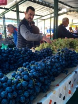 Market visit in Bitola - Real Food Adventure Macedonia and Montenegro