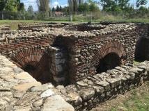 Heraklea Lyncestis - Real Food Adventure Macedonia and Montenegro