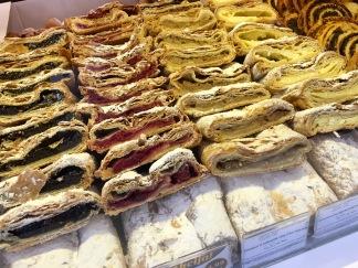 Strudel for breakfast - Real Food Adventure Slovenia and Croatia
