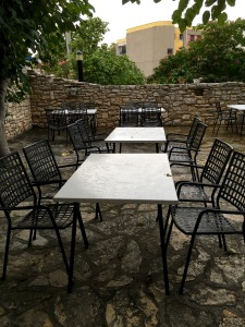 Zadar hotel - Real Food Adventure Slovenia and Croatia