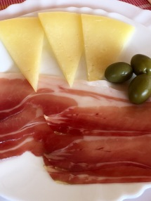 Pag Island cheese tasting - Real Food Adventure Slovenia and Croatia