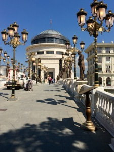 Skopje - Real Food Adventure Macedonia and Montenegro