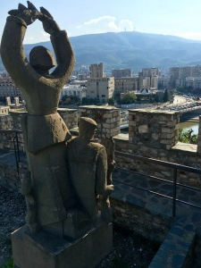 Skopje - Real Food Adventure Macedonia and Montenegro