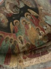 Monastery of St Naum - Real Food Adventure Macedonia and Montenegro