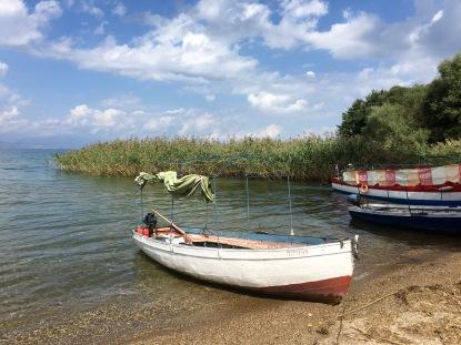 Lake Ohrid - Real Food Adventure Macedonia and Montenegro