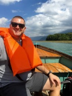 Captain Jane - Real Food Adventure Macedonia and Montenegro
