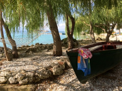 Trpejca - Real Food Adventure Macedonia and Montenegro