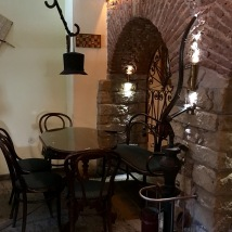 Wine bar in Bitola - Real Food Adventure Macedonia and Montenegro