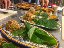 Balinese 'Market Tour to Plate', Spice Bazaar